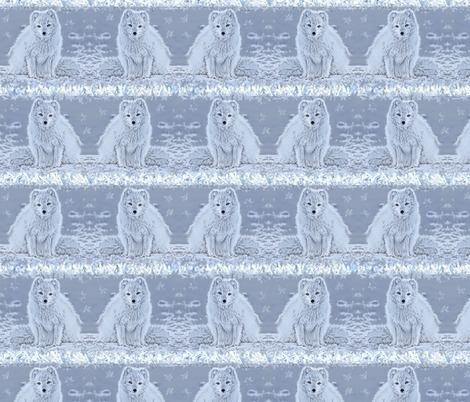 Rrarcticfox-x-2-offset-snowflake-bg_contest165388preview