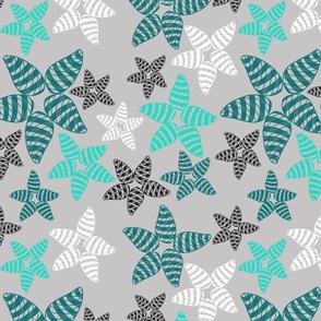 Pine stars
