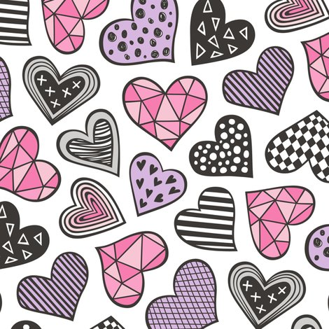 Rrlgeometric-hearts-doodlepinkpurle_shop_preview