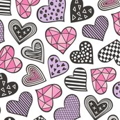 Rrlgeometric-hearts-doodlepinkpurle_shop_thumb