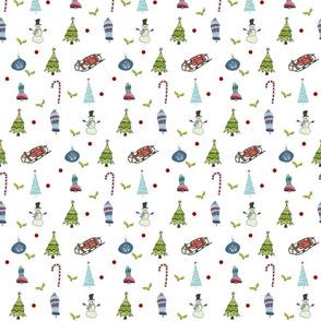 Mod Christmas-mistletoe