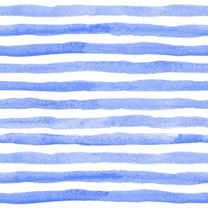 Capri Stripe ink