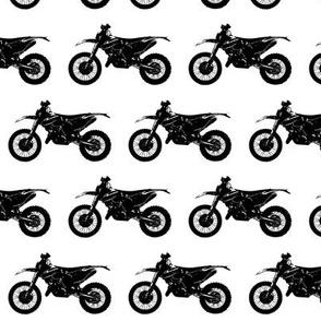 "2.5"" Dirt Bikes"