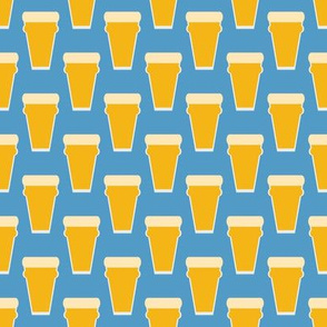 A Simple Pint of Lager