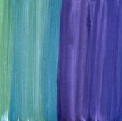 Green purple gradient