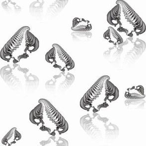 Fractal Penguins