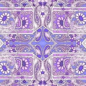 Purple Paisley Conspiracy