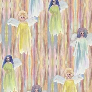 Opal Fairy Wood