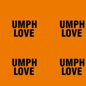 umphreys UMPH LOVE