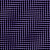 Rquarter_inch_black_houndstooth_ultra_violet_5f4b8b_shop_thumb