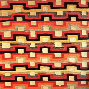 Navajo colors 1