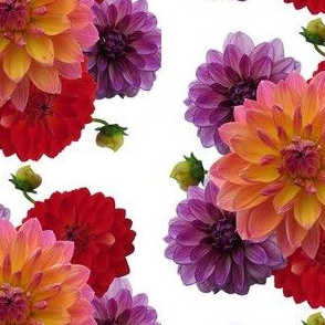 bouquet too