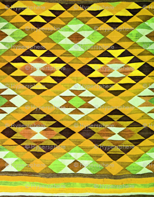 Navajo colors 6