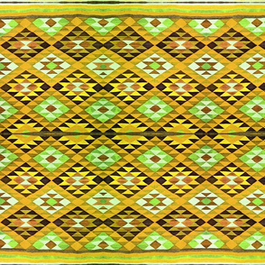 Navajo colors 6