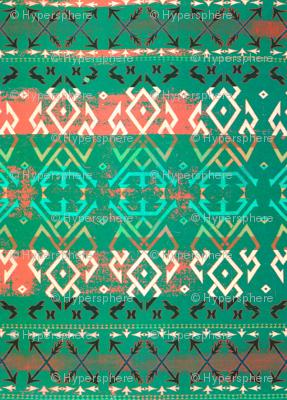 Navajo colors 12