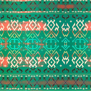Navajo colors 12