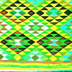 Navajo colors 14