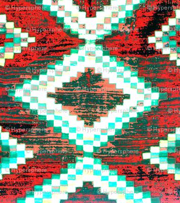 Navajo colors 17