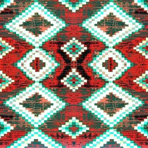 Navajo colors 17