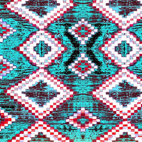 Navajo colors 18