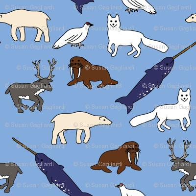 arctic animals1