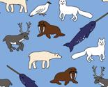 Rrrrrarctic-animals1_thumb