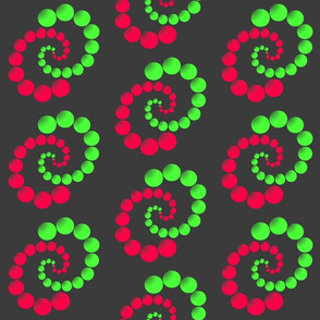 Dottie_red_green