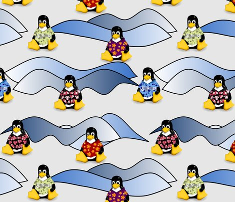 Rrrrcasual-artic-penguins_shop_preview