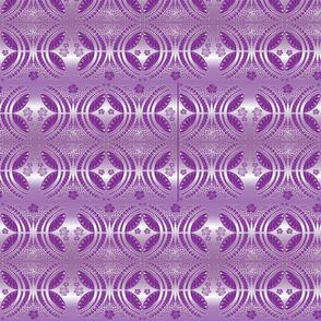 Heilala Havana Ocean Purple