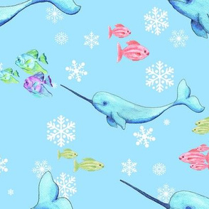 Narwhal and Friends