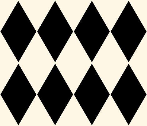 Rharlequin-diamonds-cosmic-latte-and-black-peacoquette-designs-copyright-2015_shop_preview