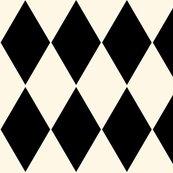 Rharlequin-diamonds-cosmic-latte-and-black-peacoquette-designs-copyright-2015_shop_thumb