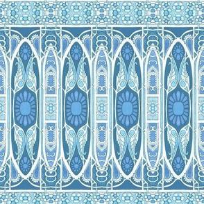 Byzantine Blues