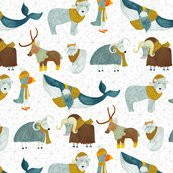 Rarctic-animals-challenge-x-spoonflower_shop_thumb