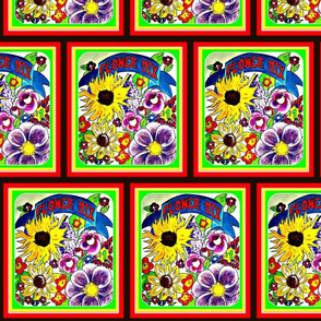 Flower Mixed