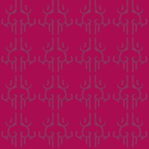 MAD KAUAE Colour Me Pink