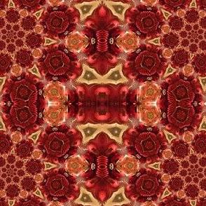 Spiral romance