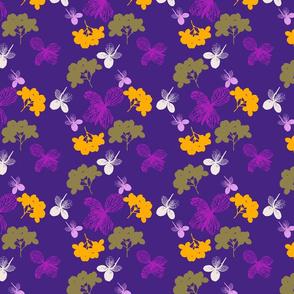 Ultra Violet Hortensia