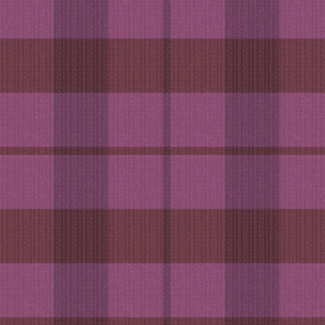 magenta-wine-plaid