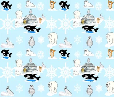 Rrrarctic-snow-friends_1_contest165714preview
