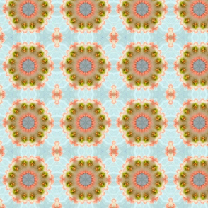 daffodil-flower-fractal