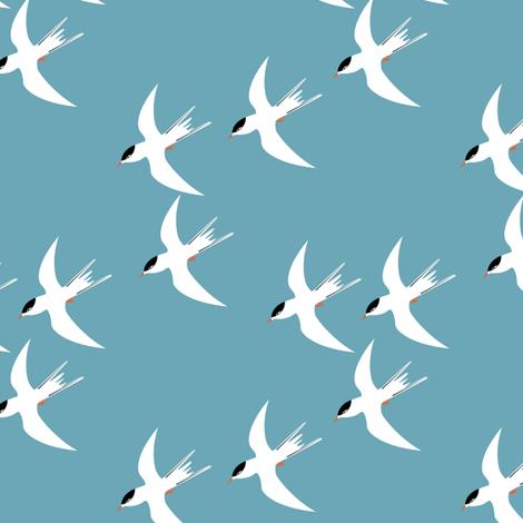 cotillion  fabric by lynnbishopdesign on Spoonflower - custom fabric