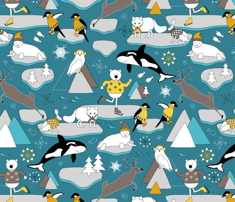 Rrarctic_animals_shop_preview