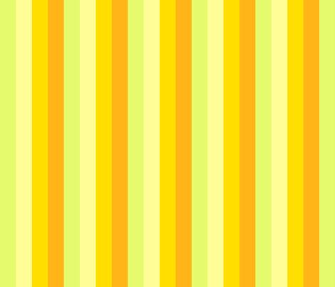 Goldmoss Stripe fabric by de-ann_black on Spoonflower - custom fabric