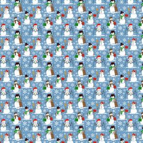 snow folk light 4x4