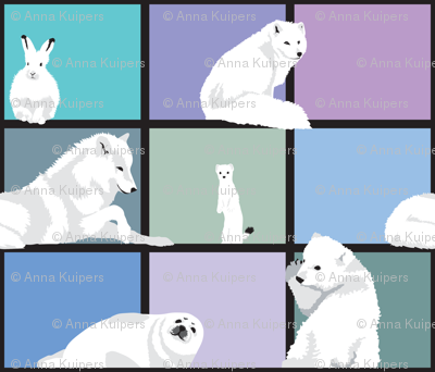 Rarctic_animals_preview