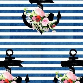 Floral Anchors