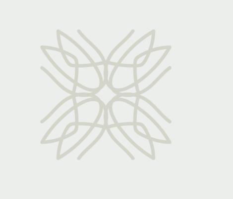 curvy lines_light fabric by anneke_doorenbosch on Spoonflower - custom fabric