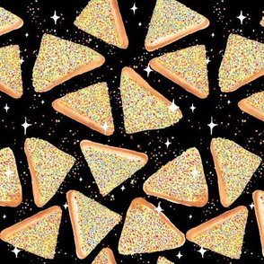 Cosmic Fairy Bread | Galaxy Sprinkles |