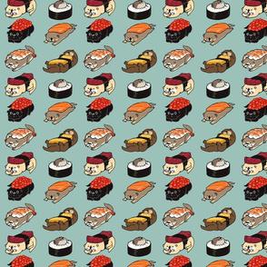 Sushi Otter